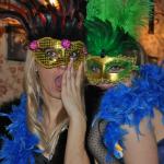 Гавайская Новогодняя Вечеринка