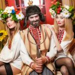 Русский Народный Новый Год