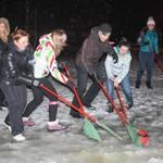 Сценарий Зимняя Олимпиада